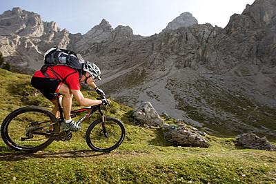 Radregion Osttirol: «Nach dem Rennen ist vor dem Rennen»
