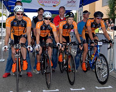 Rekord erwartet: 500 Teilnehmer in Bad Saulgau