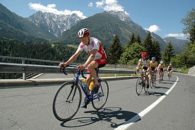 Dolomiten-Rundfahrt nochmals aufgewertet – Start am Sonntag