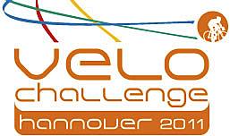 2. Velo Challenge in Hannover mit 2500 Teilnehmern