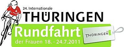 Noch wenige Plätze für Jedermannzeitfahren der Thüringen-Rundfahrt der Frauen frei
