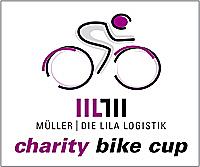 «Lila Logistik Charity Bike Cup» verlost Startplätze für Ullrich-Team