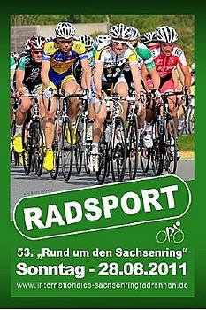 Noch freie Startplätze für das Jedermannrennen am Sachsenring