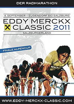 «Eddy Merckx Classic» findet am 04. September zum fünften Mal statt