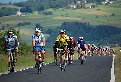 «Radmarathon Cup Deutschland»: Drei Top-Veranstaltungen zum Saisonfinale