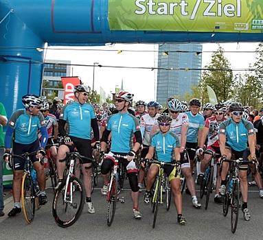 Sixdays Bremen-Team überrascht mit Platz drei bei «Bremen Challenge»