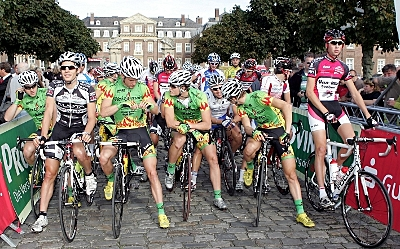Münsterland Giro startet 2012 in Stadtlohn