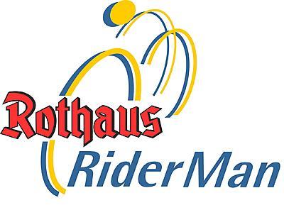 «12. Rothaus RiderMan» auf Teilnehmer-Rekordkurs - Anmeldung bis Freitag
