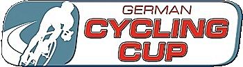 «German Cycling-Cup»: Nürnberg erhält Spannung im Kampf um Gelb