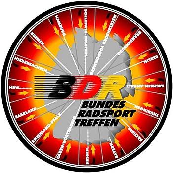 BDR sucht Ausrichter für Bundes-Radsport-Treffen 2013 und 2014
