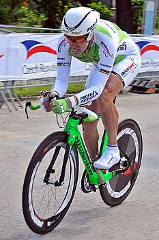 12. Rothaus RiderMan: Sonderpreis «Beat the World Champion»