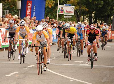 12. «Rothaus RiderMan» mit neuem Teilnehmerrekord