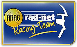 30 Sportlerinnen und Sportler für «ARAG rad-net Racing Team» ausgewählt