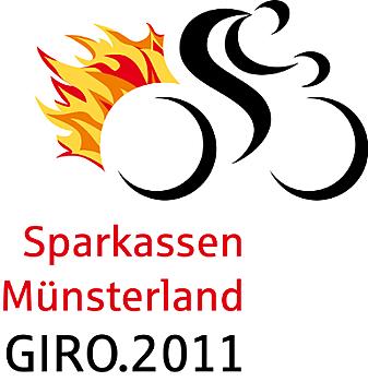 Teilnehmerrekord beim Münsterland-Giro - Prominente Starter zu Gast