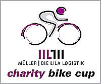«Lila Logistik Charity Bike Cup»: Familienfest mit Stars zum Anfassen