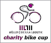 «Lila Logistik Charity Bike Cup» mit neuen Rekorden