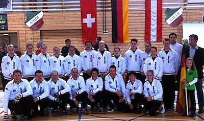 BDR-Team fährt als Top-Favorit zur Hallenrad-WM