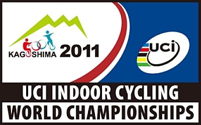 Hallenradsport-WM: BDR-Delegation in Japan gelandet