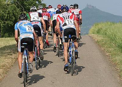 Albstädter Frauen- und Jedermann-Etappenrennen 2012 wieder im Frühling
