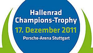«Hallenrad Champions Trophy»: Zwei neue Kunstrad-Weltrekorde