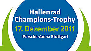Nur deutsche Siege bei erster «Hallenrad Champions Trophy»