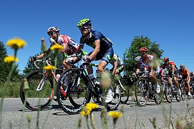 Dänemark bereitet sich auf den Giro d'Italia vor