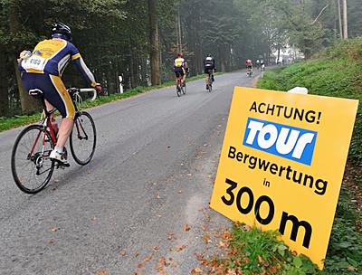 Reise zu gewinnen: «Münsterland-Giro» kooperiert mit «Giro» am Arlberg
