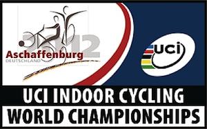 Hallenrad-WM in Aschaffenburg: Nur noch Restkarten übrig