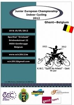 Junioren Hallenradsport-EM: Deutsche Junioren-Radballer auf Kurs «Goldmedaille» - Schweiz gewinnt erstmalig 4er Kunstrad-Titel