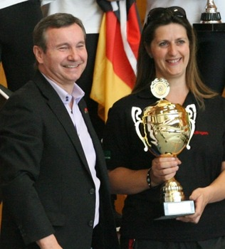 RMSV Aach gewinnt zum 17. Mal Gold-Pokal