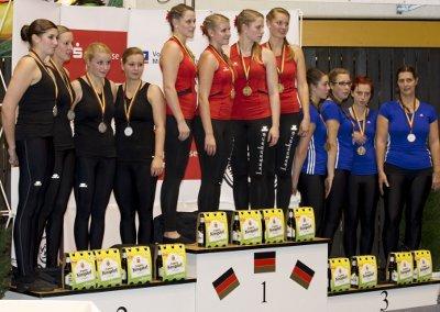 Zwei neue Weltrekorde bei 3. German Masters