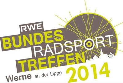 Bundes-Radsport-Treffen erstmals mit MTB-Tour - Angebote für jeden Radfahr-Typ