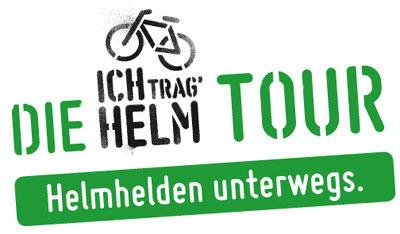 «Helmhelden» wieder unterwegs: Tour von Marburg nach Koblenz