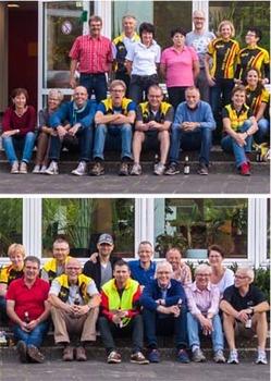 «ROSE RTF des Monats»: Touren des RSC Rietberg begeistern die Teilnehmer - Kulinarisches Angebot für Veganer