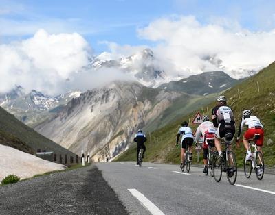 Anmeldestart zum Jubiläum: 10. Engadin Radmarathon