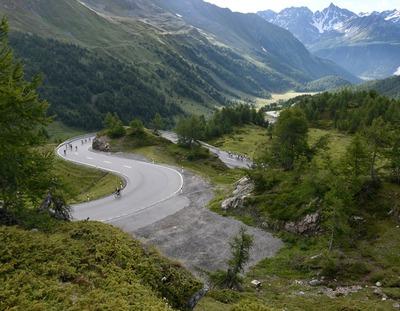 «Alpencup» mit neuem Reglement und neuem Rennen