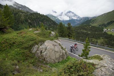 Engadin Radmarathon 50 Prozent im Plus: Rekordanmeldungen zum Jubiläum