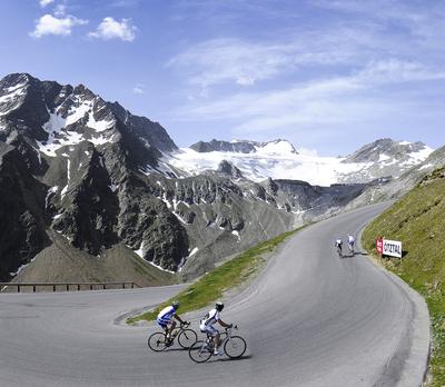 «Challenge» bei der Tour de Suisse