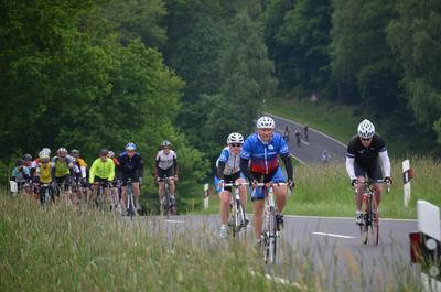 RTF-Saison startet am Wochenende - Teilnehmerlimits bei Radmarathon Cup bedenken