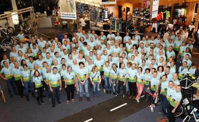 Erfolgreiche NordCup-Saison 2015 - Marathon-Serie wird ausgebaut
