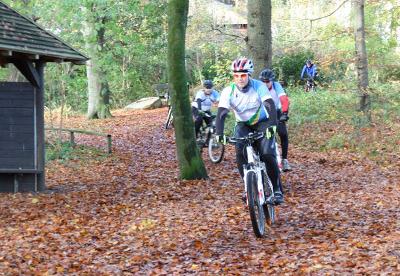 CTF des Monats lockte 172 Radsportler nach Cadenberge
