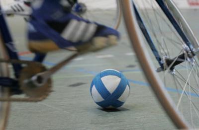 Radball-Weltcup 2016 mit elf Nationen