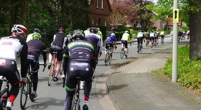 Auftakt in die Streckentests: Samstag erste Testfahrt in Münster