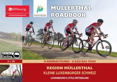 Entdeckngstouren in der Luxuemburger Schweiz: Mit dem Rennrad durch das Müllerthal