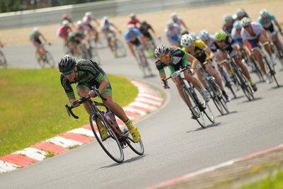 Nürburgring erwartet tolles Radsport-Wochenende - Eintritt frei