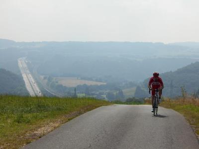Halbzeit beim Bundes-Radsport-Treffen in Bonn