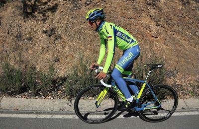 «El Pistolero» lädt zum Contador Day 2016