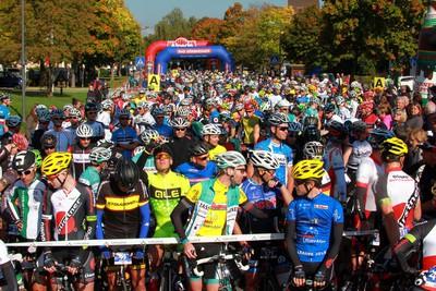 Teilnehmerrekord beim 17. Rothaus RiderMan