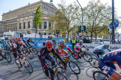 Frankfurt raus: German Cycling-Cup künftig ohne «Velotour»