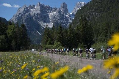 Etappenorte der Tour Transalp 2017 stehen fest